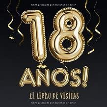 18 años - El libro de visitas: Decoración para el 18 ...