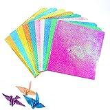 Papel Origami Doble Cara Cuadrados Papel...