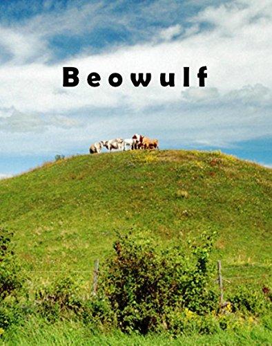 Beowulf: Una Apasionante Leyenda Epica