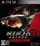 NINJA GAIDEN 3: Razor's Edge【CEROレーティング「Z」】 - PS3