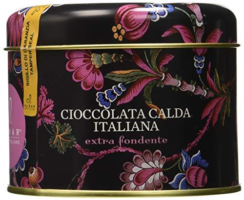 Cioccolata calda EXTRA FONDENTE - confezione Delux da 250g da collezione