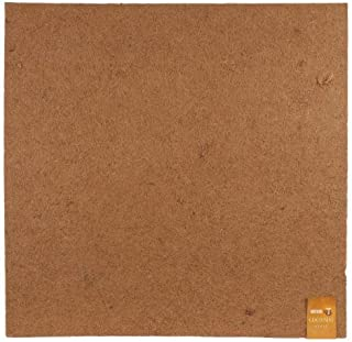 Mother Earth Coco Mat 4 ft x 4 ft x 1 in, 4` x 4`