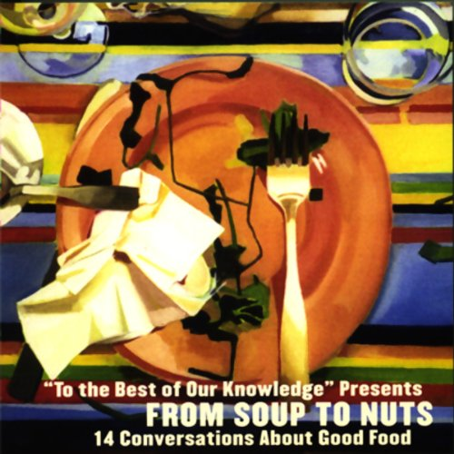 From Soup to Nuts cover art