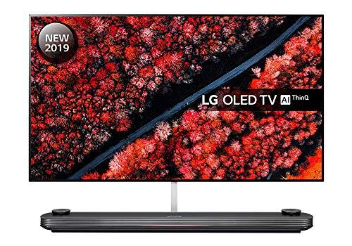LG OLED77W9PLA TV