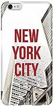 Stylizedd Apple iPhone 6 Plus Premium Slim Snap case cover Gloss Finish - New York - Skyscraper I6P-S-201