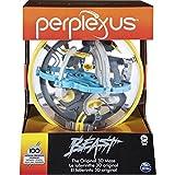 PERPLEXUS - PERPLEXUS BEAST - Labyrinthe Parcours 3D Original avec 100 Défis - Jeu d'Action et de Réflexe - 6053142 - Jouet Enfant 9 Ans et +
