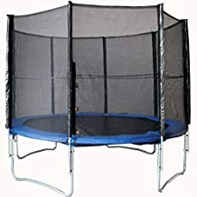 RBWTOYS. Trampoline 10FT With Safety Net For Children