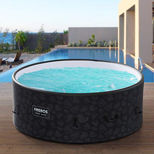 Canbolat Vertriebs GmbH -  Arebos Whirlpool