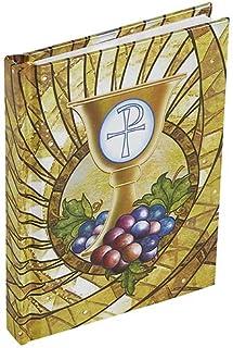 Christian Brands Catholic AP Remem of Me FC Mass Book