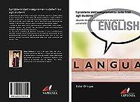 I problemi dell'insegnamento delle frasi agli studenti: Questo libro è per insegnanti e studenti delle università