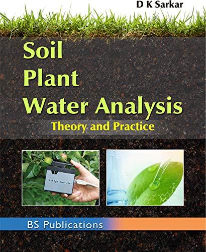 water analysis - 9