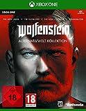 Wolfenstein: Alternativwelt-Kollektion - Xbox One [Importación alemana]