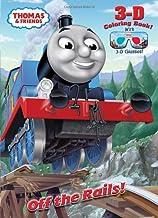 Off the Rails!: 3-D