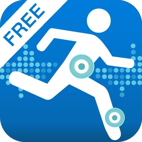 Sofort-Fit: 10 Beste Wege zum Besseren Laufen, Joggen, Radfahren, Schwimmen, Zumba und Sport mit Chinesischen Massagepunkten - FREE Trainer