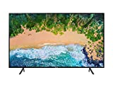 Samsung UE55NU7172 55' 4K Ultra HD Smart TV Wi-Fi Black LED TV - LED TVs (139.7...