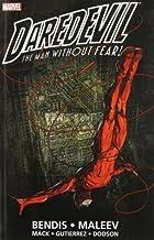Daredevil by Brian Michael Bendis & Alex Maleev Ultimate Collection - Book 1 by Brian Michael Bendis (2010-06-30)