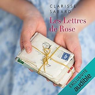 Couverture de Les lettres de Rose