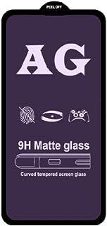 شاشة حماية زجاجية انفنيكس هوت 7 برو اكس 625 من ايه جي بدرجة صلابة 9 اتش - مضادة للخدش والبصمات