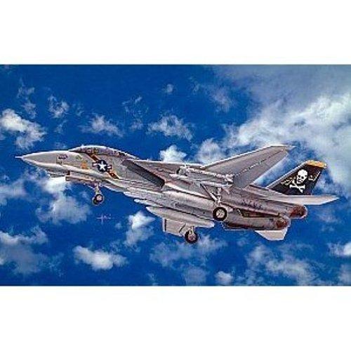 Italeri I2667 F-14A Tomcat - Avión a Escala (1:48)
