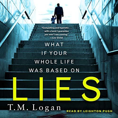 Page de couverture de Lies