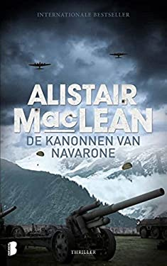 De kanonnen van Navarone (Dutch Edition)