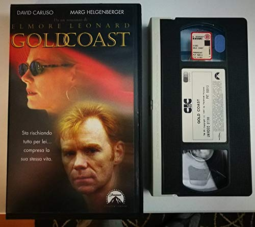 GOLDCOAST (INEDITO IN DVD)