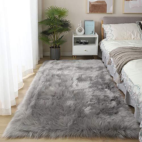Alfombras Salon Pelo Largo Grandes alfombras salon  Marca Tenrany Home