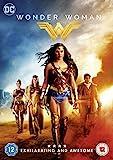 Wonder Woman [Edizione: Regno Unito] [Reino Unido] [DVD]