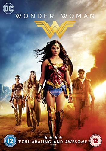 Wonder Woman - Wonder Woman (1 DVD)