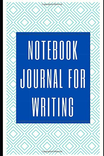 Notebook Journal for women: Write All Your Notes Here