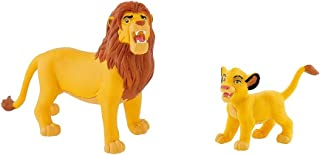 Disney's Lion Guard Simba Birthday Party Cake Toppers