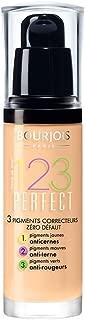 Mejor Cc Cream Bourjois Tonos de 2020 - Mejor valorados y revisados