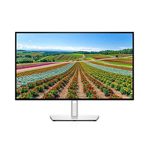 """Dell UltraSharp U2722D, 27"""" Quad HD, LCD, 60 Hz, 8 ms"""