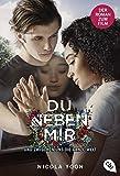 Du neben mir und zwischen uns die ganze Welt: Der Roman zum Film - Nicola Yoon