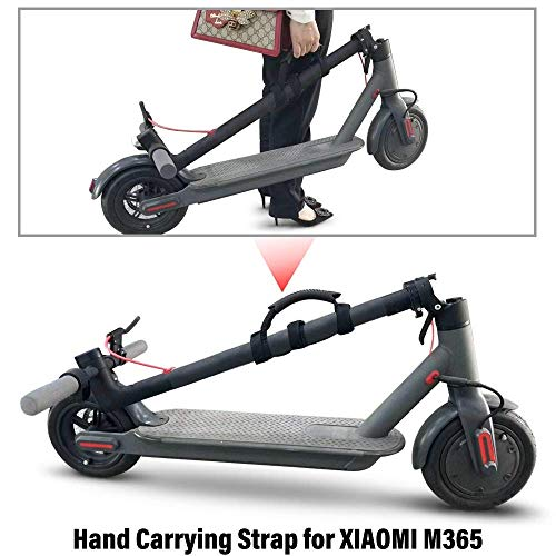 Universal Scooter Hand Carrying Handle Strap