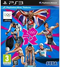 5Star-TD London 2012: The Official Video Game of The Olympic Games (PS3) (UK Import)