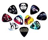 Star Wars Guitar Picks (Regular)