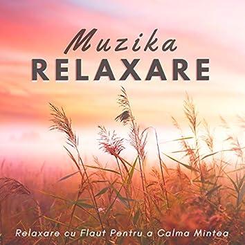 Muzica Relaxare - Relaxare cu Flaut Pentru a Calma Mintea