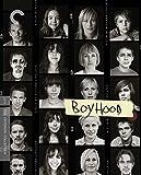 Criterion Collection: Boyhood [Edizione: Stati Uniti] [Italia] [Blu-ray]