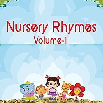 Nursery Rhymes, Vol. 1