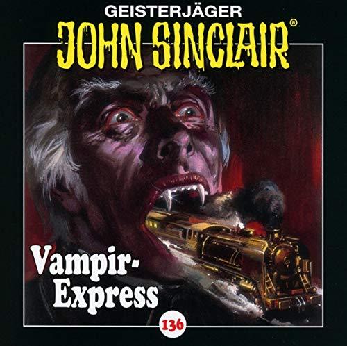 Folge 136: Vampir-Express. Teil 1 von 2