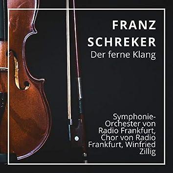 Franz Schreker: Der ferne Klang (Frankfurt, 1948)