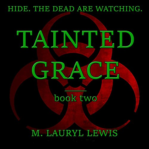 Tainted Grace cover art