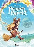 Pepper et Carrot - Tome 01: Potions d'envol (Hors Collection)