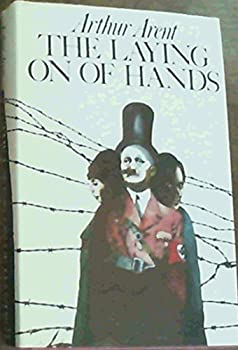Hardcover The laying on of hands Book