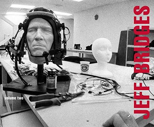 Jeff Bridges: Pictures Volume Two