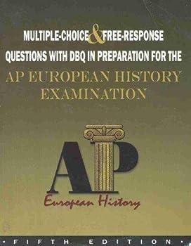 Paperback AP European History: Mastering the Essay Advanced FRQ and DBQ Essay-Writing Skills Book