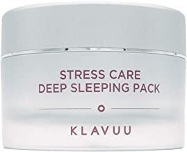 Klavuu Stress Care Deep Sleeping Pack 1.69 fl.oz