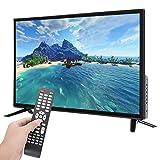 Sorandy Smart TV LCD HD de 32 Pulgadas, Smart TV Multifuncional BCL-32A / 3216D con Dolby, conversión en Tiempo Real HDR, decodificación USB BLU-Ray(2K)
