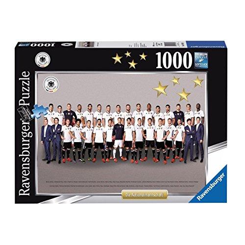 Ravensburger 19639 - Europameisterschaft 2016